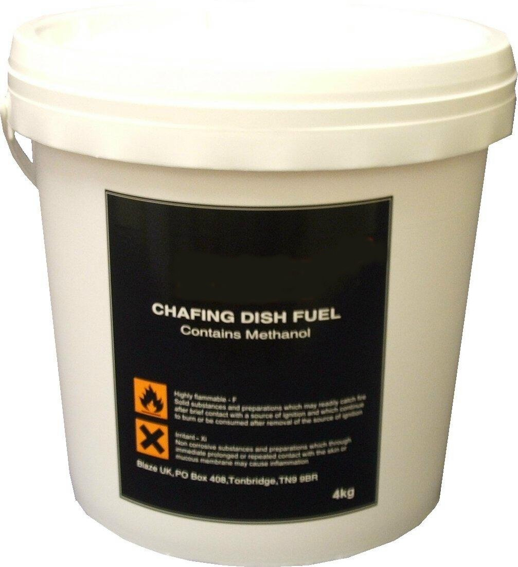 gel chafing fuel refill 4kg drum